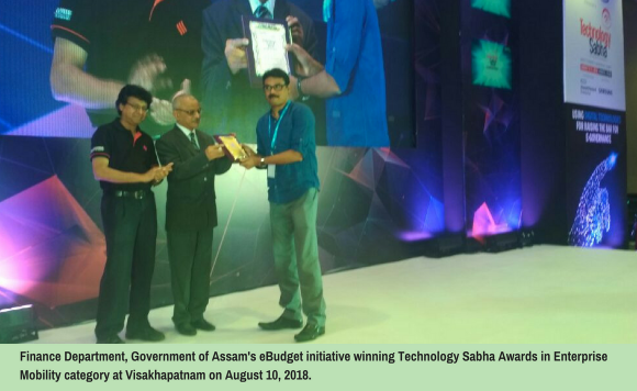Technology Sabha Awards